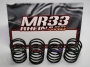 MR33 Ride Spring Set
