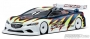 Protoform Mazda6 GX Light Weight Body 190 mm