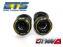 Ride F1 Front Rubber Slick Tires GR Compound 61mm Preglued Aspha